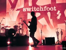 Switchfoot Photos from the Grand West Arena, Cape Town, South Africa