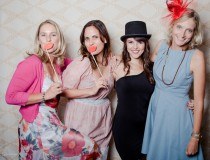 Photo Booth in Cape Town - Trudies 40th