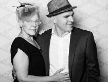 Cape Town PhotoBooth Hire - Trudies 40th