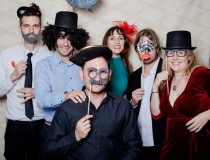 Cape Town Photo Booth Hire - Trudies 40th