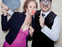 Hire Photo Booth Cape Town - Trudies 40th